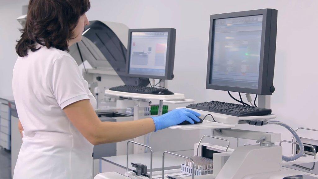 Свердловская область активно развивает телемедицинские технологии для борьбы с COVID-19