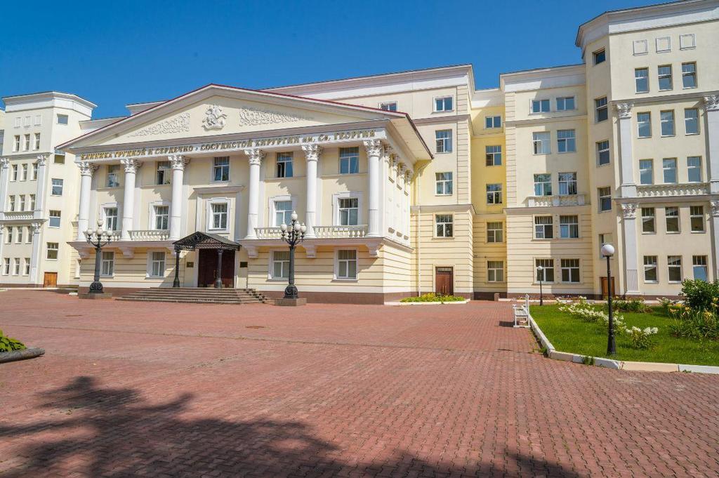 Пироговский Центр Минздрава России стал первой федеральной клиникой, где прошло тестирование медперсонала на наличие иммунитета к COVID-19